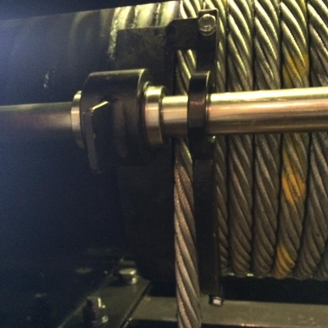 Wire Rope Hoist-Taiwan Hoist and Crane Co., Ltd