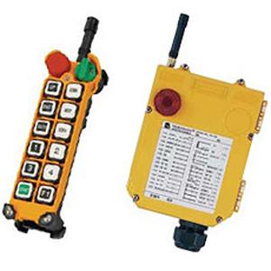 无线电控制器