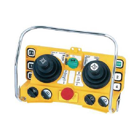 摇杆控制器